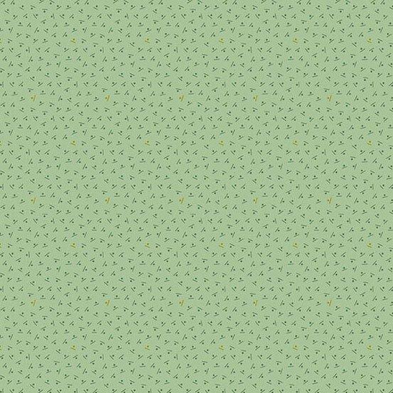 The Seamstress Mint Pins A-9776-G
