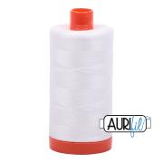 Aurifil cotton 2021