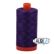 Cotton Mako Thread 50wt 1300m 2545