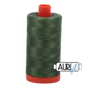 Aurifil Mako Cotton 50wt 2890