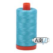 Aurifil Mako Cotton 50wt 5005