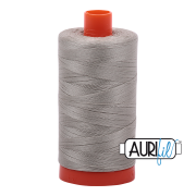 Aurifil cotton 50wt.
