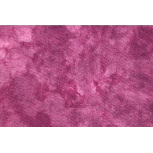 Hand Dyed Wool - Mulberry