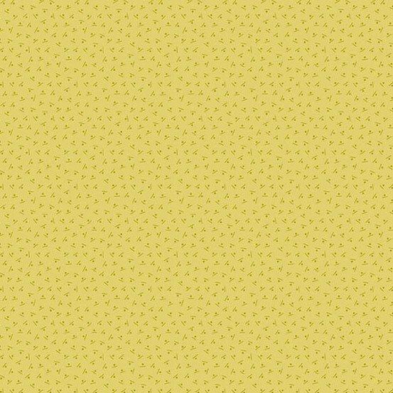 The Seamstress Mustard Pins A-9776-Y
