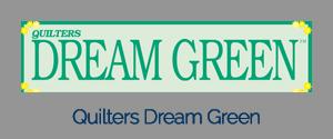 Dream Green Crib 60 X 46