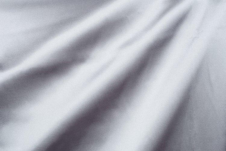 Silky Satin Solid Steel