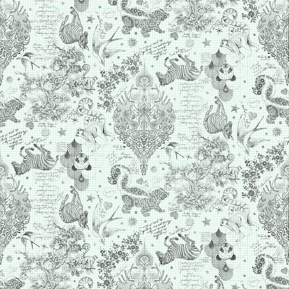 Tula Pink Linework - Sketchy