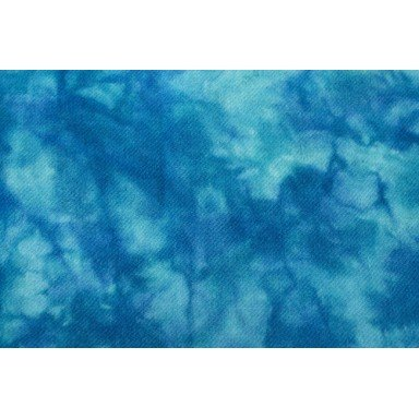 Hand Dyed Wool - Turquoise