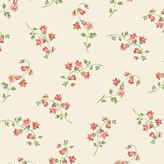 The Seamstress Vintage Linen Silk A-9769-L
