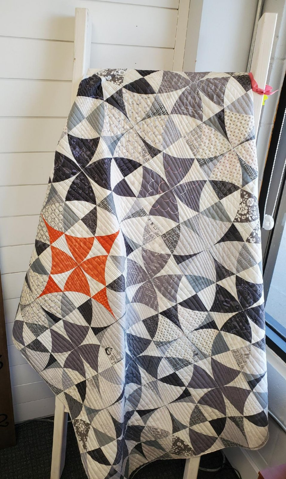 Chic Country Quilt Kit