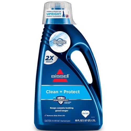 Bissell Clean and Protect w/Scotchgard