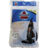 Bissell Belts - Style 7, 9, 10, 12, 16  - 2pk