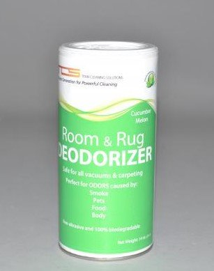 Titan Cleaning Solutions Room & Rug Deodorizer Cucumber Melon