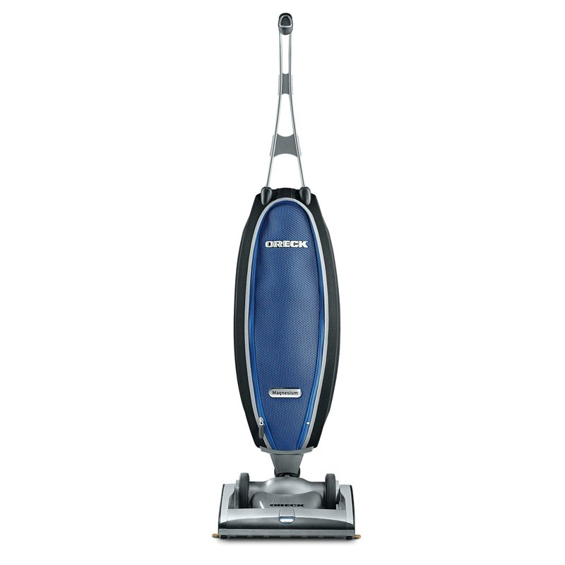 Oreck Magnesium Upright Vacuum- LW1500RS - WHILE SUPPLIES LAST!