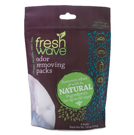 Fresh Wave odor removing packs Natural