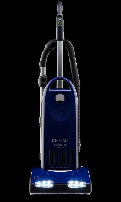 Riccar R30D Deluxe Tandem Air