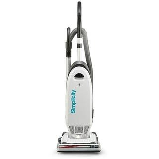 Simplicity S20EZM Clean Air Upright Vacuum