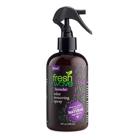Fresh Wave odor removing spray Lavender