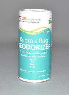 Titan Cleaning Solutions Room & Rug Deodorizer Spring Mint