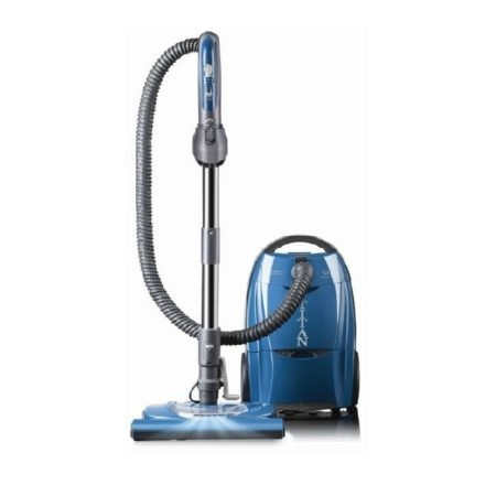 Titan Canister Vacuum T9200 with Power Nozzle