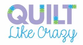 Quilt Like Crazy