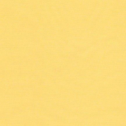 Kona Cotton - Lemon