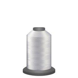 Glide Thread, Color: Super White 10002