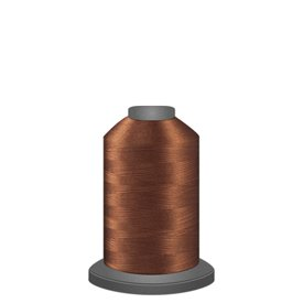 Glide Thread, Color #20464 Medium Brown