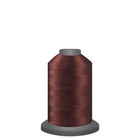 Glide Thread, Color 20478 Rust Brown