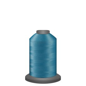 Glide Thread, Color 32975 Light Turquoise