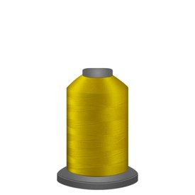 Glide Thread, Color # 80108 Bght Yellow - 5500 yds