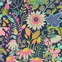 Solstice, Flower Bed in Multi-Floral