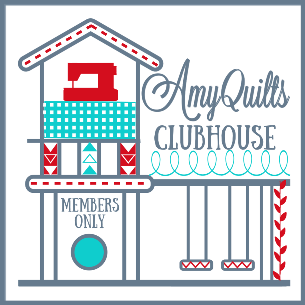 AmyQuilts Clubhouse