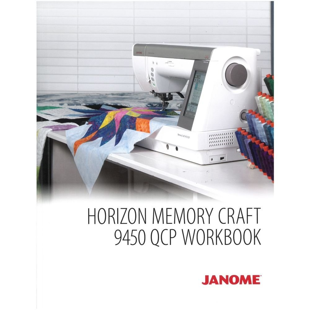 9450 QPC Workbook