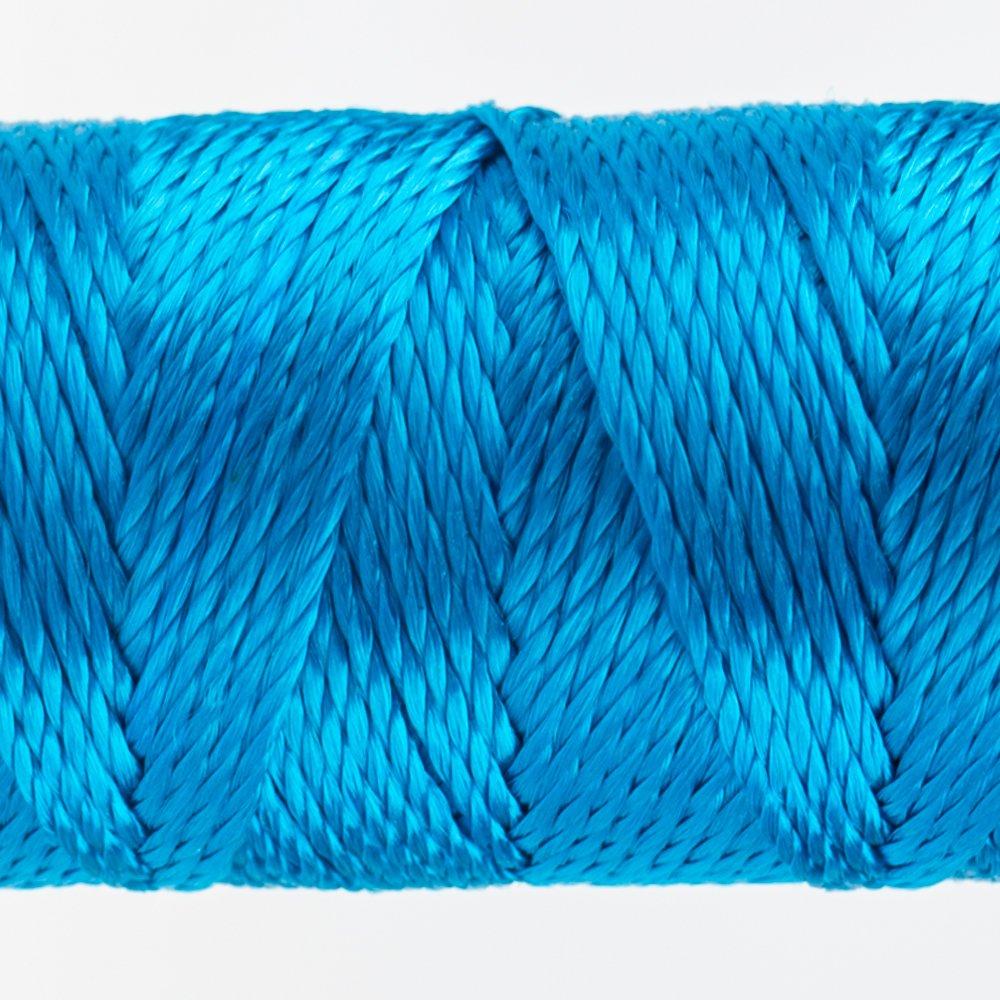 Razzle by Sue Spargo - Blue Danube