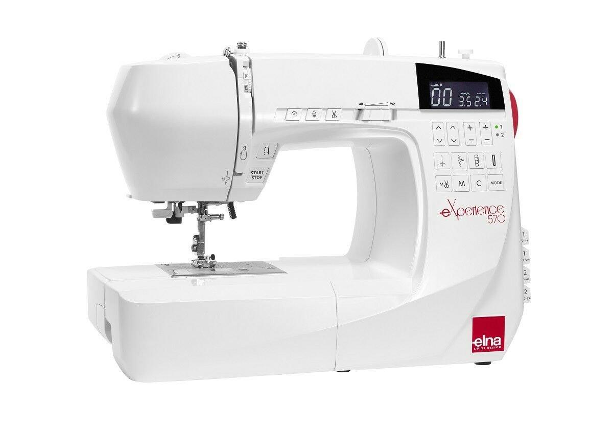 Elna 570A