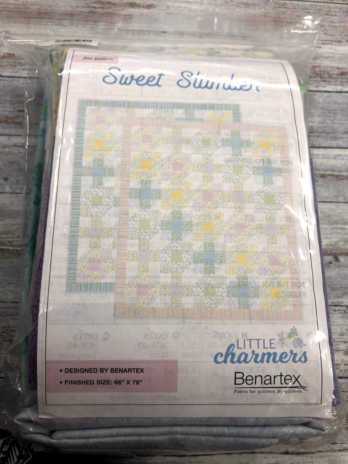 Sweet Slumber Kit