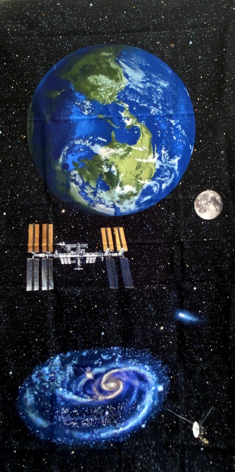 Planetary Missions 5312P-97 Multi