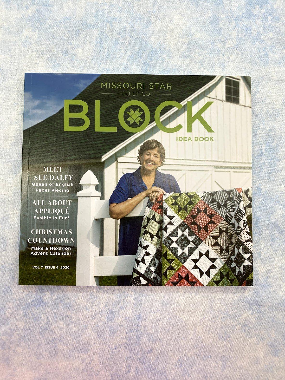 Missouri Star Block 2020 Vol 7 issue 4