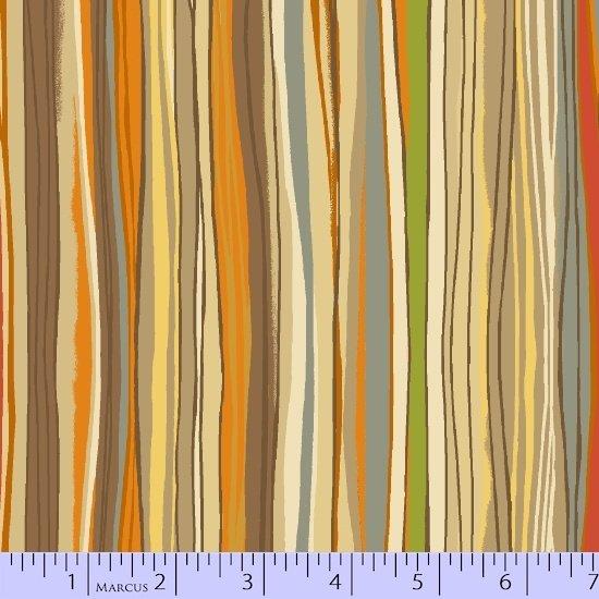 Songbook Harvest Stripe