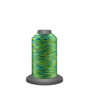 Affinity Variegated Cyber #40 900m Mini Spool