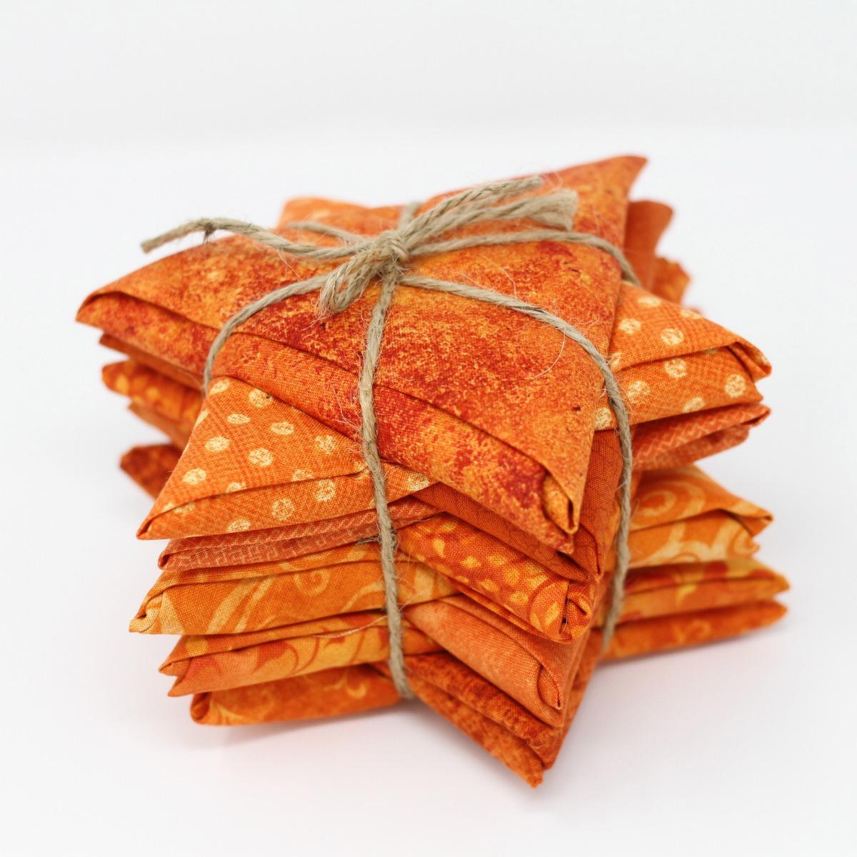 10FQB Assorted Orange