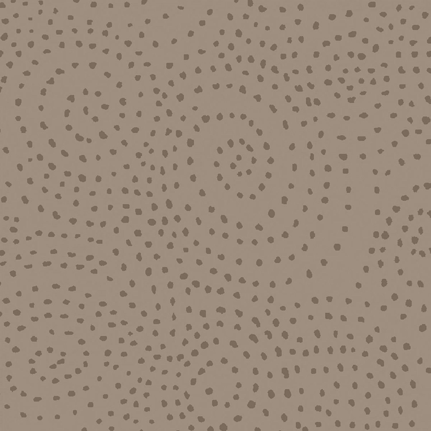 Bear Essentials 3 Swirl Dots Taupe