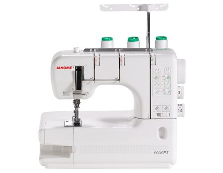 CoverPro 900CPX  Coverstitch Sewing Machine