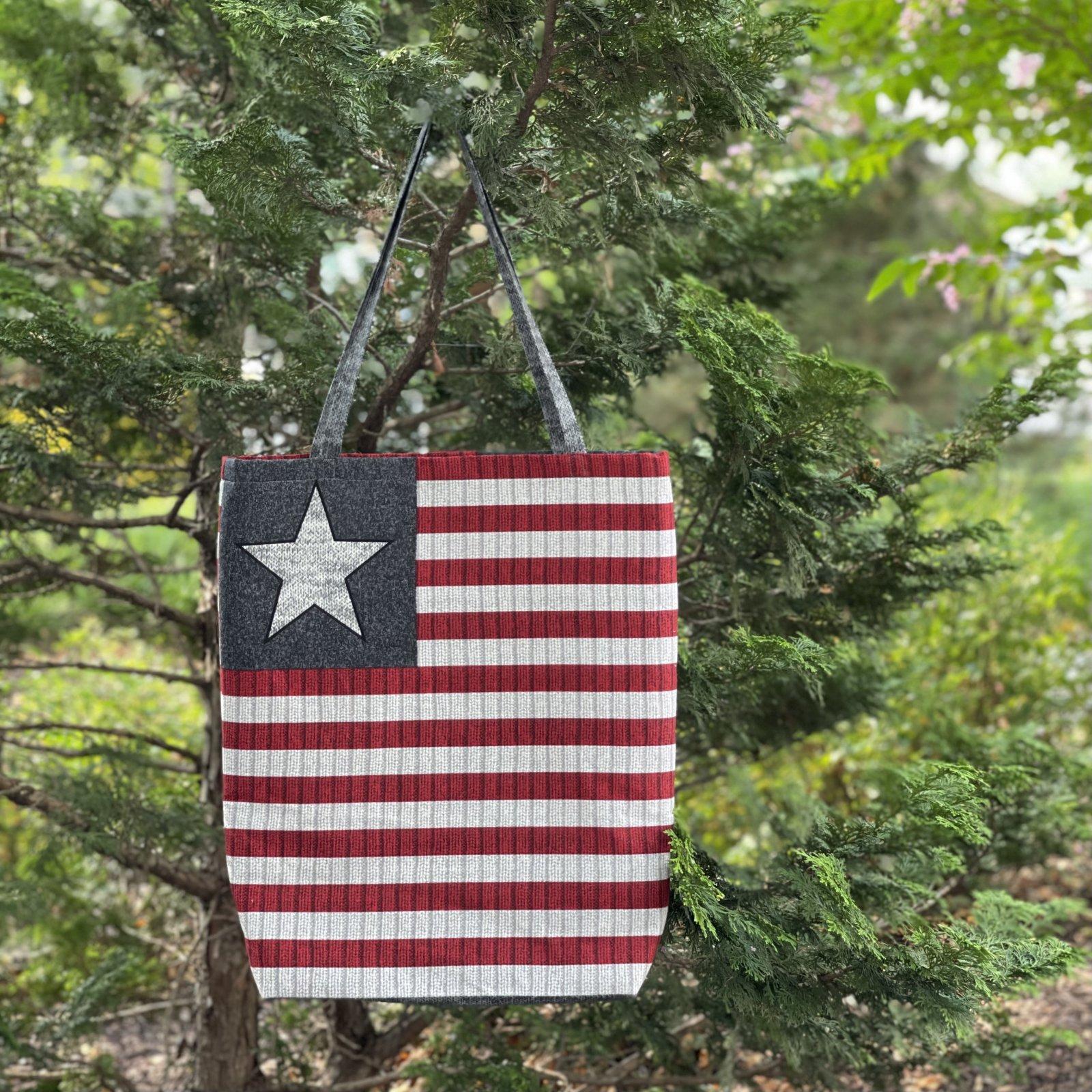 My America Tote Bag Kit