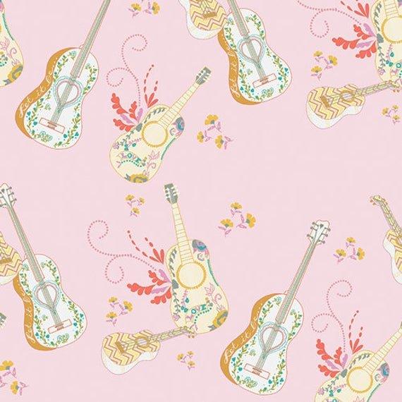 Let It Be Beauty Guitars