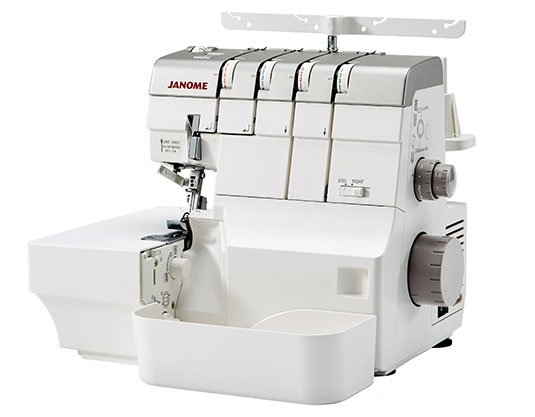 Janome Air Thread 2000D Professional Serger Sewing Machine