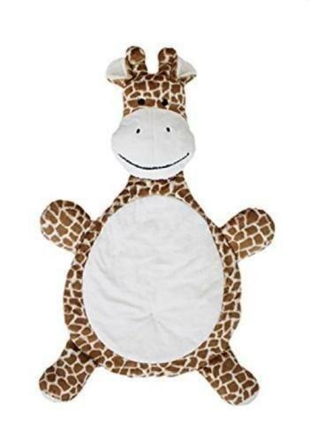 My Bubba Giraffe Kit Natural 42 Stuffed Giraffe Mat