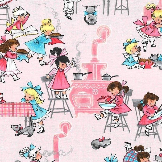 What's Cooking Kitties/ Girls