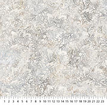 Swept Away Coral Gray